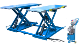 L-7-S Electro-hydraulic mid-rise scissor lift with electrical lock release