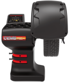 Kompaktiškos, bet ergonomiškos super-automatinės balansavimo staklės su virtualiu sonaru ER60 PRO