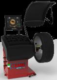 Populiariausios CEMB staklės pasaulyje ER70SE EVO! Automatinis sonaras skirtas rato pločiui nustatyti, pneumatinis rato prispaudimas, EMS sonaras padangos ir ratlankio netolygumui matuoti, vieno svarelio programa ir dar daugiau!